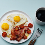 Keto Breakfast Ideas - How to Tackle Your Low Carb Breakfast